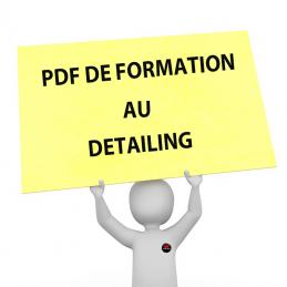 PDF de formation au détailing hygie méca