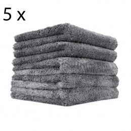 Pack de 5 x Eagle Edgeless 600 41x41cm the rag company