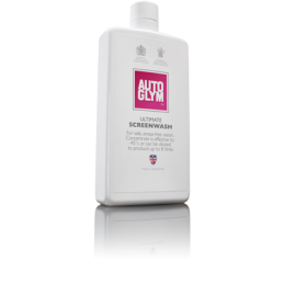 Ultimate Screenwash autoglym