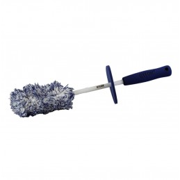 Q2M Wheel Brush Medium gyeon