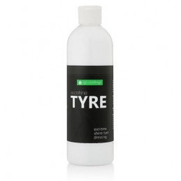 Ecoshine Tyre 500ml igl coatingg