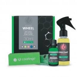 Ecocoat Wheel