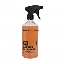 X2 Fabrics & Leather 500ml innova car fra ber