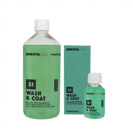 S1 Wash & Coat