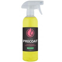 Ecoclean Precoat 500ml igl coatings