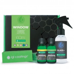 Ecocoat Window ilg coatings