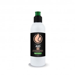 Ecoshine AIO F4 igl coatings