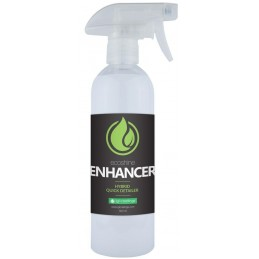 Ecoshine Enhancer 500ml igl coatings