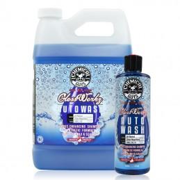 Glossworkz Auto Wash chemical guys - hygie meca