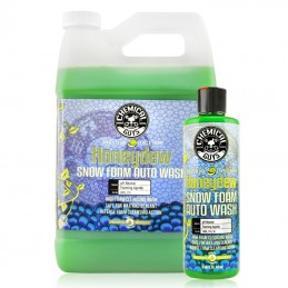 Honeydew Snow Foam chemical guys - hygie meca