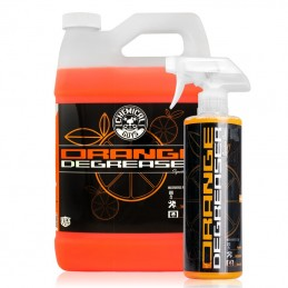 Signature Series Orange Degreaser chemical guys - Hygie meca