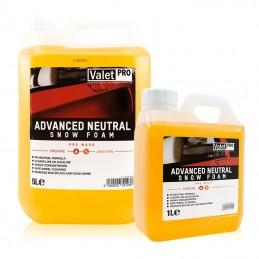 advanced neutal snoax foam valet pro - hygie meca