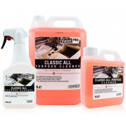 Classic All Purpose Cleaner valet pro - hygie meca