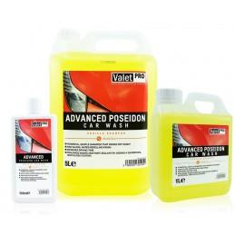 Advanced poseidon car wash valet pro - hygie meca