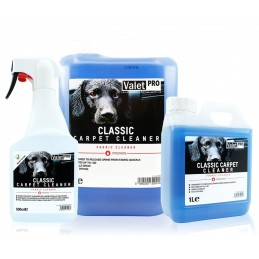 Classic Carpet Cleaner valet pro - hygie meca