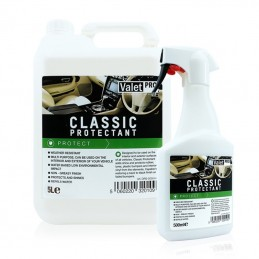 Classic Protectant valet pro