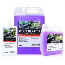 Concentrated Car Wash valet pro - hygie meca