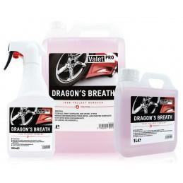 dragon's breath valet pro - hygie meca