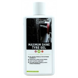 Maximum Shine Tyre Gel 500ml valet pro