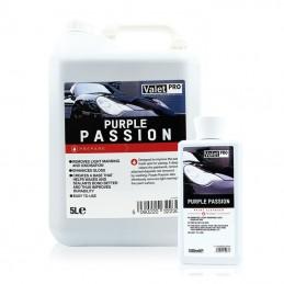 purple passion valet pro - Hygie meca
