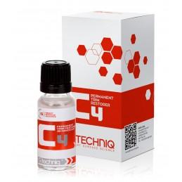 C4 Permanent Trim Restorer Gtechniq - hygie meca