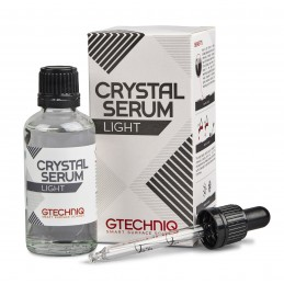 Crystal Serum Light gtechniq - hygie meca