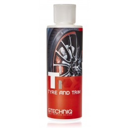 T1 Tyre and Trim 250ml Gtechniq