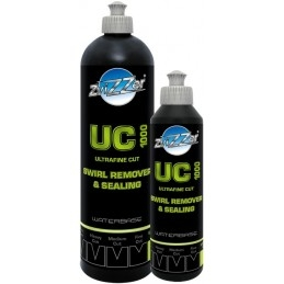 Ultrafine Cut Swirl Remover & Sealing zvizzer