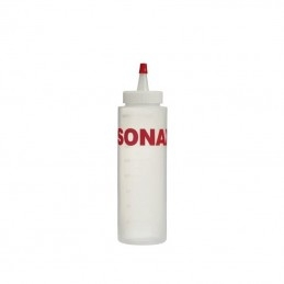 Bouteille de dosage polish 240ml Sonax