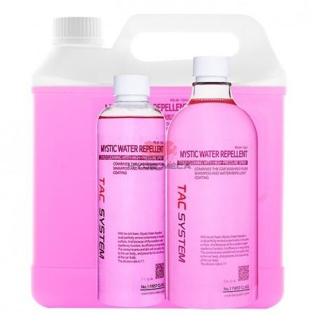 Mystic Water Repellent