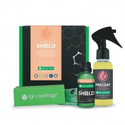Ecocoat Shield Igl coatings