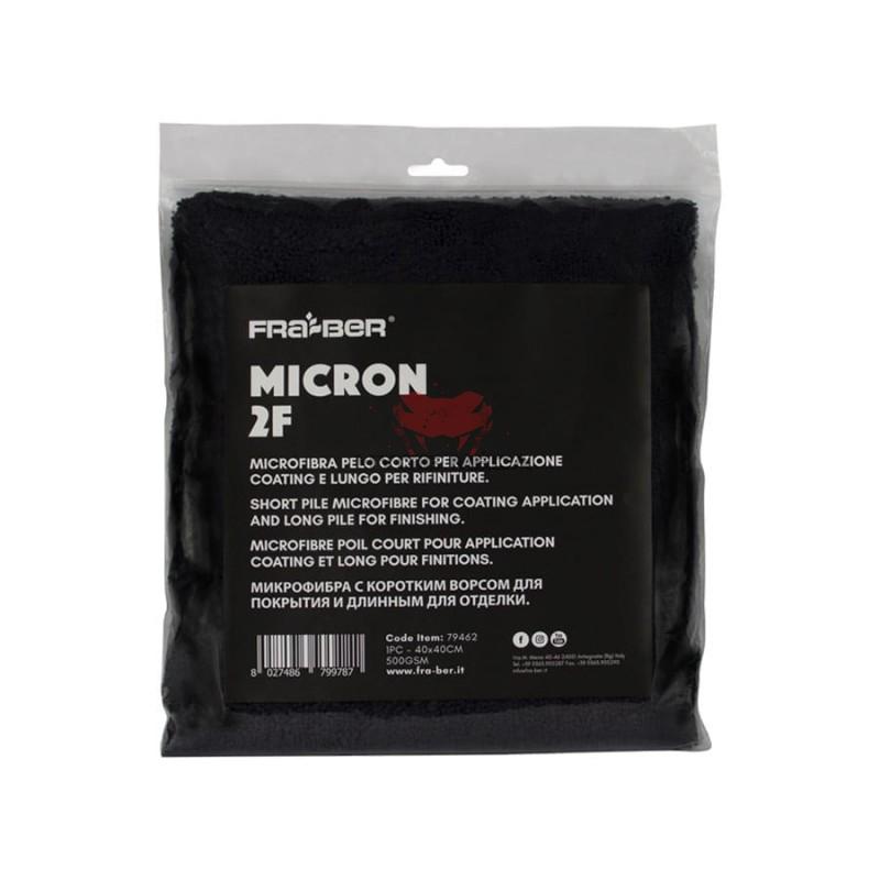 Micron 2F - Fra ber