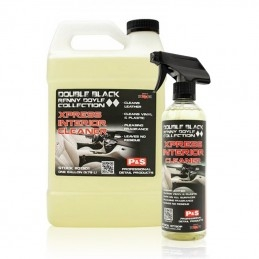 Xpress Interior Cleaner - P&S hygie meca