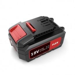 Batterie Li-Ion 18v 5.0Ah -...