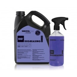 100% degreasing innova car by fra-ber
