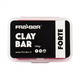 Clay bar Forte - Fra-Ber