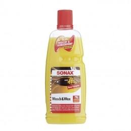 Wash & Wax 1L sonax