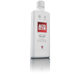 Super Resin Polish autoglym
