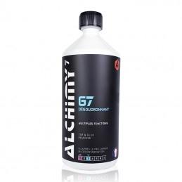 G7 Degoudronnant 1L alchimy 7