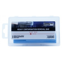 Heavy Contamination Removal Bar 100g