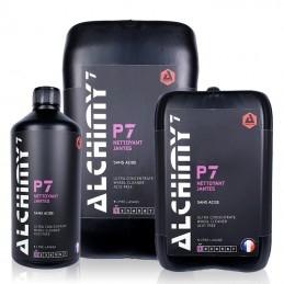 Nettoyant Jantes P7 Alchimy 7