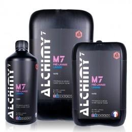 Prélavage - Lavage M7 alchimy