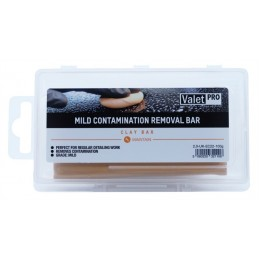 Mild Contamination Removal Bar 100g
