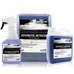 Advanced interior cleaner valet pro