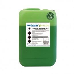 Lava interni B aroma 25L - Fraber