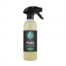 Ecoclean pure 500ml igl coatings