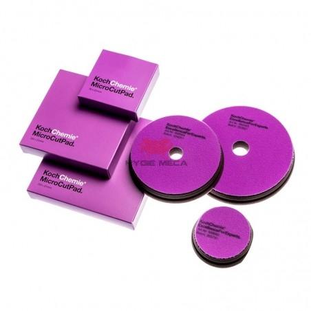 Micro cut pad