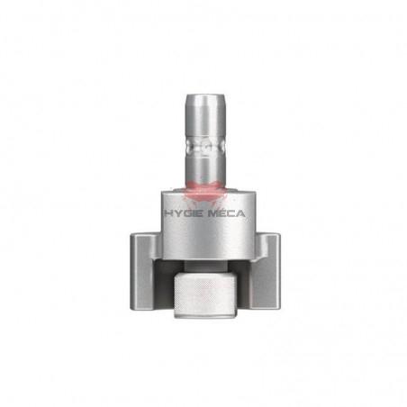 Adaptateur excentrique 12mm pour pxe