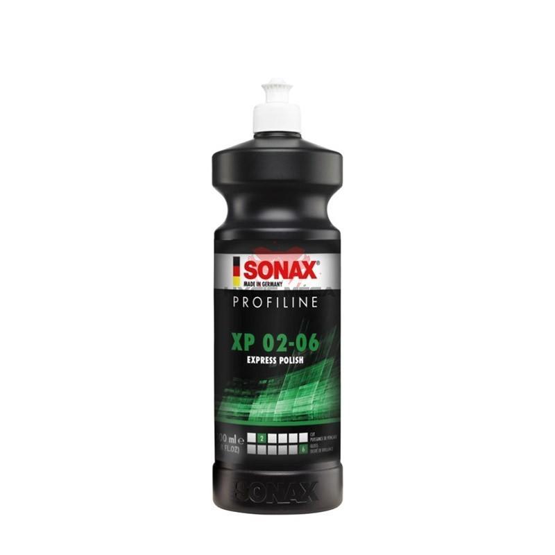 XP 02-06 1L sonax