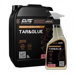 Tar & glue elite detailer